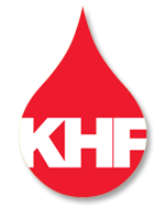 Kentucky Hemophilia Logo