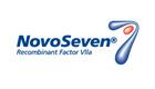 NovoSeven logo